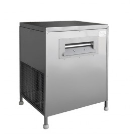 Flake ice machine 400 kg / day