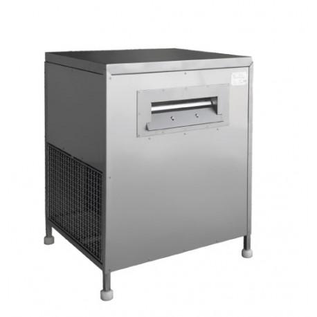 Flake ice machine 600 kg / day