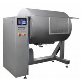 Meat Tumbler 600 litres with cooling system