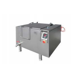 ELECTRIC BOILING PAN 200 LITRES